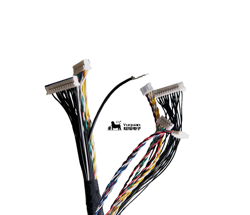 HP 525ADF CABLE数据线1